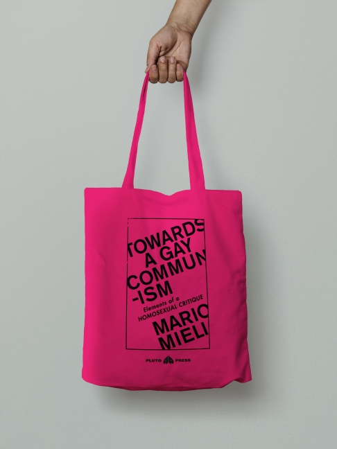 Towards a Gay Communism - Tote Bag