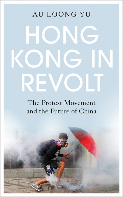 Hong Kong in Revolt